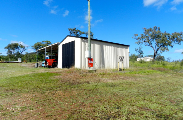 Lot 12 Corfield Drive, AGNES WATER QLD, 4677