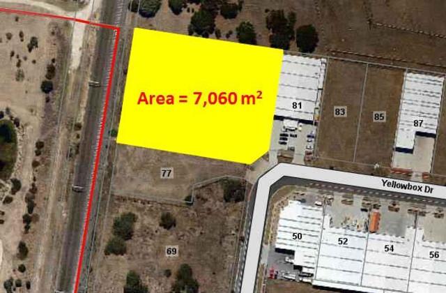 LOT Lot 31 Yellowbox Drive / 79 Yellowbox Drive, CRAIGIEBURN VIC, 3064