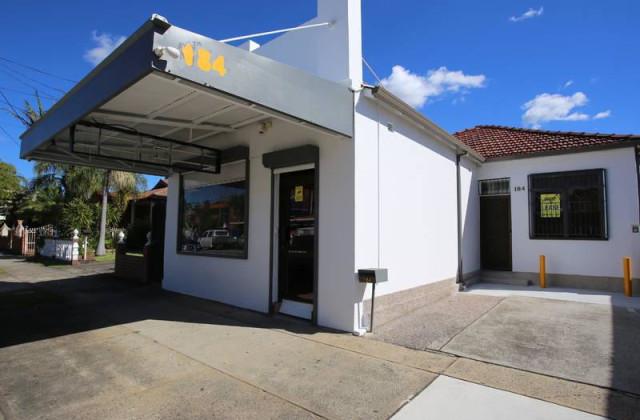 184 Brighton Avenue, CAMPSIE NSW, 2194