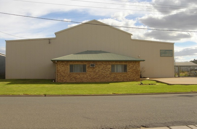 13 Riedell St, WAGGA WAGGA NSW, 2650