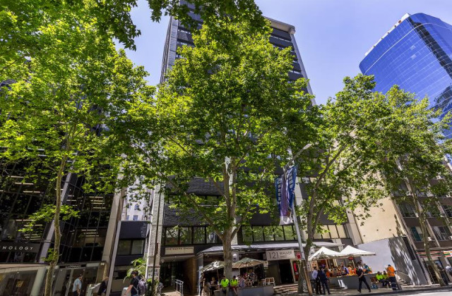 121 Walker Street, NORTH SYDNEY NSW, 2060