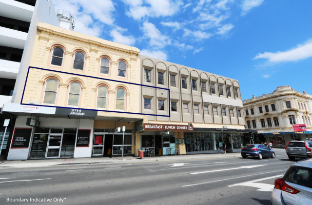 Level 1/97 York Street, LAUNCESTON TAS, 7250