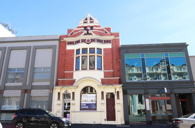 Ground Floor, 62 Cameron Street, LAUNCESTON TAS, 7250