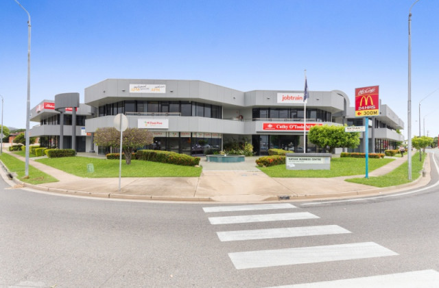 366-340 Ross River Road, AITKENVALE QLD, 4814