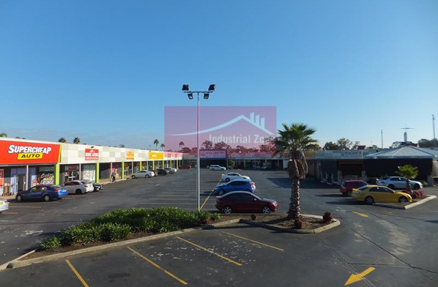 Shop 10/1 Sappho Road, WARWICK FARM NSW, 2170