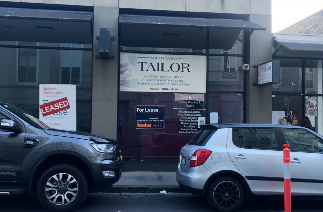 33 Chambers Street, SOUTH YARRA VIC, 3141