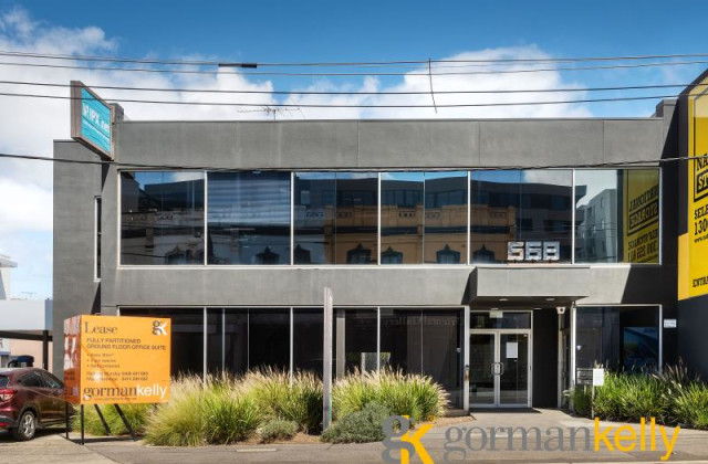 Suite 2/668 Burwood Road, HAWTHORN VIC, 3122