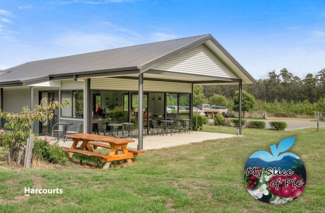 111 Dip Road, MOUNTAIN RIVER TAS, 7109