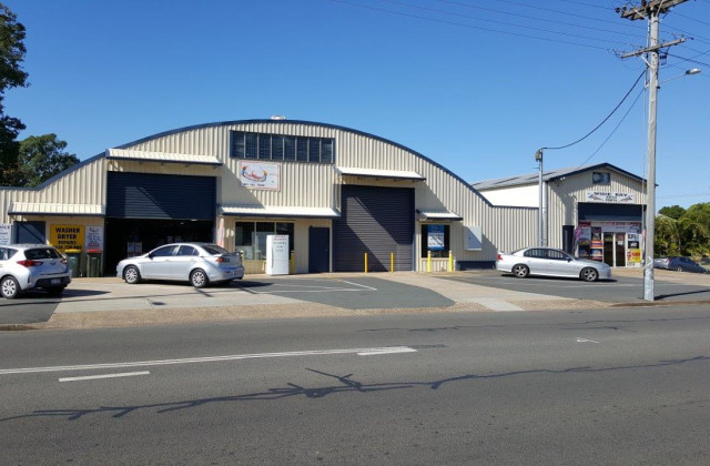 Unit 4B, 163 Pallas Street, MARYBOROUGH QLD, 4650