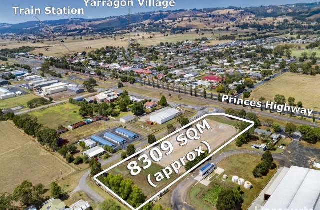 Lot 2 Waterloo Road, YARRAGON VIC, 3823
