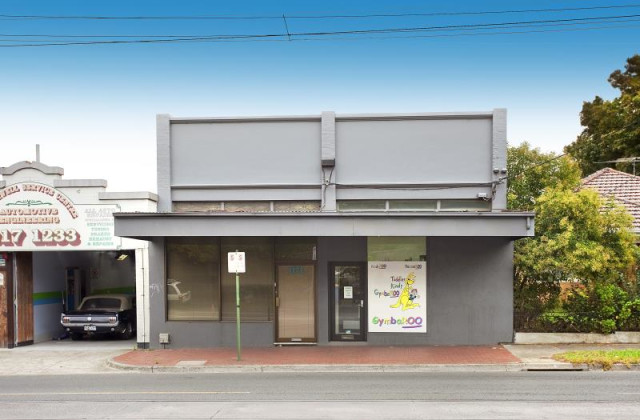 1171-1173 Burke Road, KEW VIC, 3101