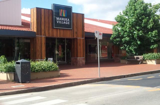 8/33 Bougainville Street, MANUKA ACT, 2603