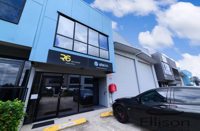 16/11-17 Cairns Street, LOGANHOLME QLD, 4129