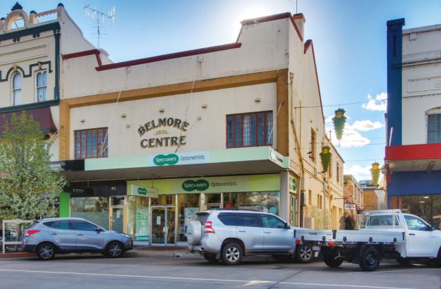 210 Auburn Street, GOULBURN NSW, 2580