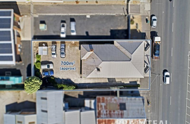 9A Hamilton Street, GISBORNE VIC, 3437