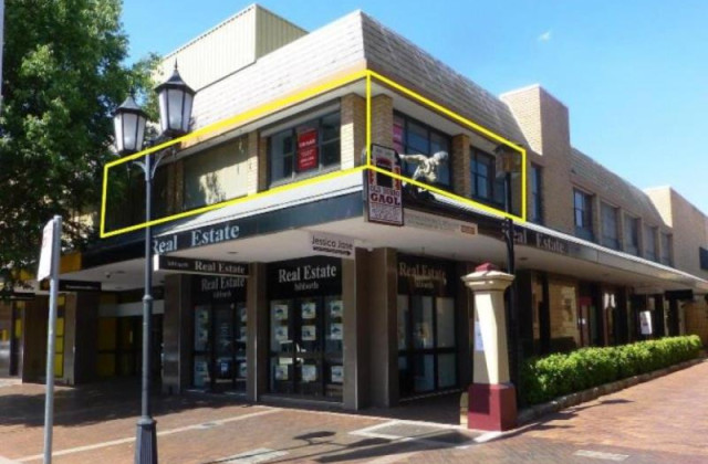 Suite 1, 1st Floor/88-90 Macquarie St, DUBBO NSW, 2830