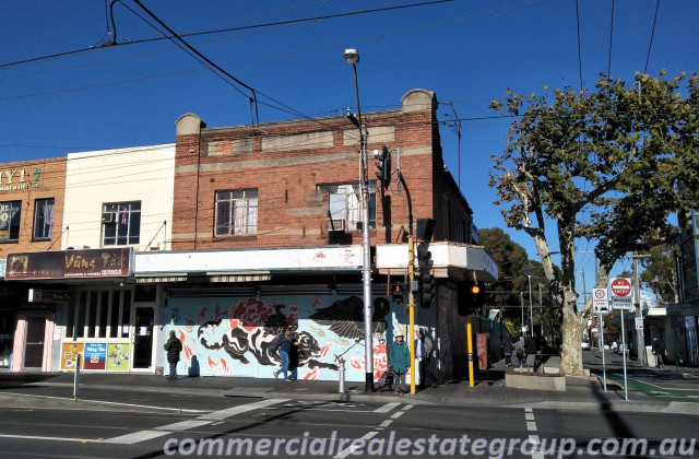 RICHMOND VIC, 3121