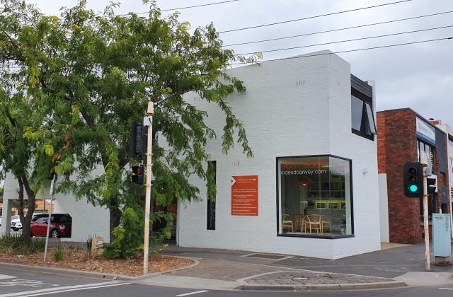 Level 1/310-312 Bay Street, PORT MELBOURNE VIC, 3207