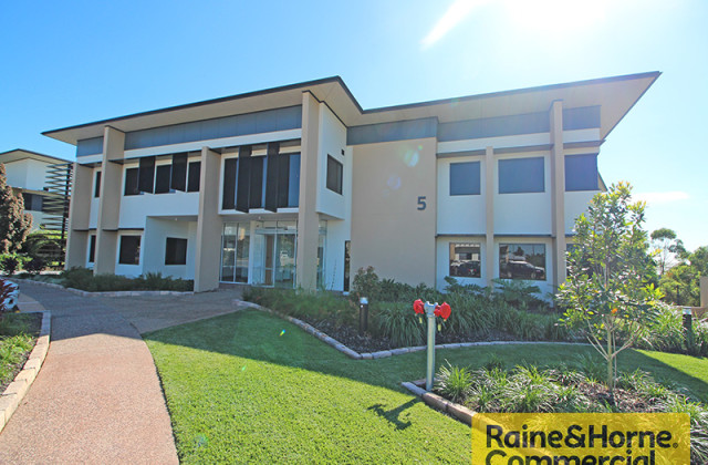 Building 5/2-4 Flinders Parade, NORTH LAKES QLD, 4509