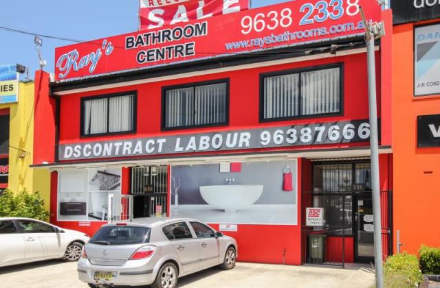 233 Victoria Road, RYDALMERE NSW, 2116