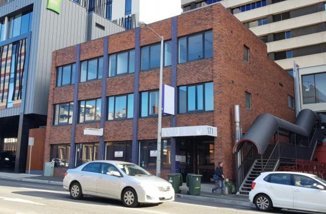 Level 2/171 Macquarie Street, HOBART TAS, 7000