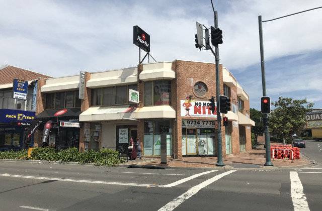 Shop 3/52-56 Memorial Avenue, LIVERPOOL NSW, 2170