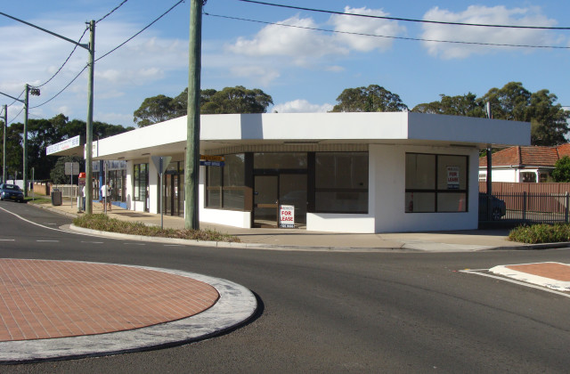 Shop 5/70A Railway Parade, GLENFIELD NSW, 2167
