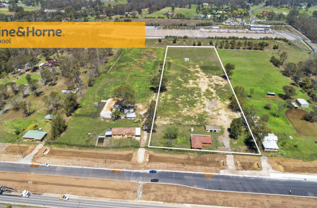 479 & 487 Bringelly Road, ROSSMORE NSW, 2557