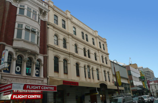 Shop 7/138 Collins Street, HOBART TAS, 7000