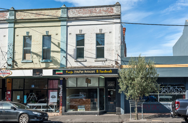 20 Smith  Street, COLLINGWOOD VIC, 3066