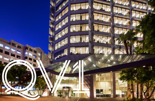QV1 LOT Level 28 / 250 St Georges Terrace, PERTH WA, 6000