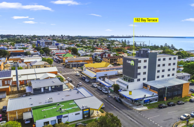 Suite 8/Lot 12 182 Bay Terrace, WYNNUM QLD, 4178