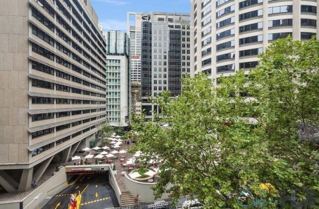 501/20 Bond Street, SYDNEY NSW, 2000
