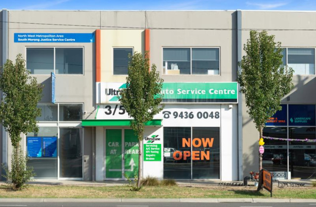 Unit 3/545 McDonalds Road, SOUTH MORANG VIC, 3752