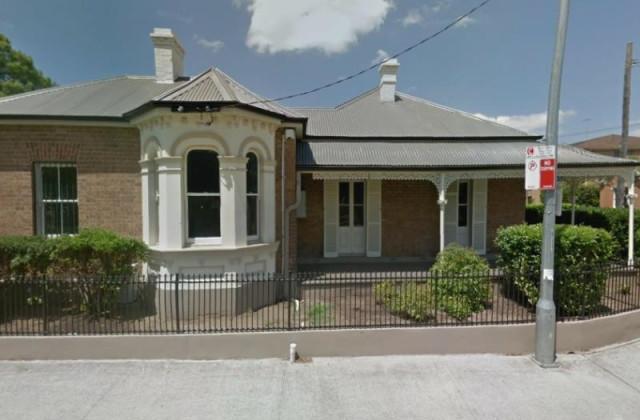 2 Fennell Street, PARRAMATTA NSW, 2150