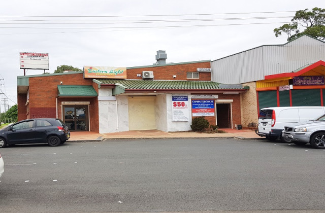 Shop 73c/73 Saywell Road , MACQUARIE FIELDS NSW, 2564