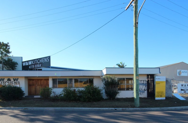 9 Bain Street, CURRAJONG QLD, 4812
