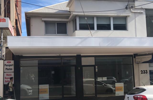 233-235 Maroubra Road, MAROUBRA NSW, 2035