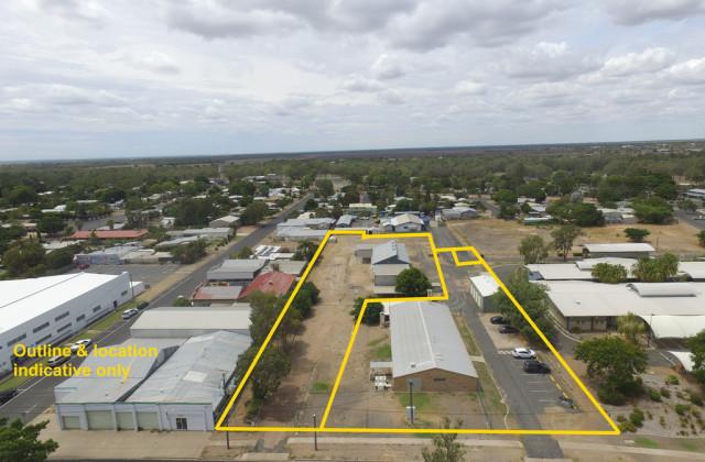 102- 106 Borilla Street, EMERALD QLD, 4720