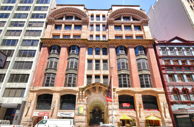 Level 606/83 York Street, SYDNEY NSW, 2000