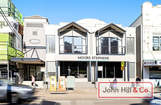 62-64 Burwood Road, BURWOOD NSW, 2134