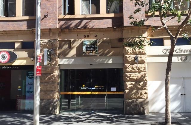 143 York Street, SYDNEY NSW, 2000