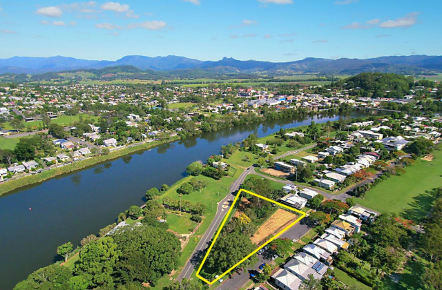 45 Wardrop Street, SOUTH MURWILLUMBAH NSW, 2484
