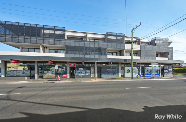 658 Centre Road, BENTLEIGH EAST VIC, 3165