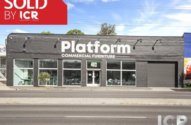 402-404 Heidelberg Road, FAIRFIELD VIC, 3078