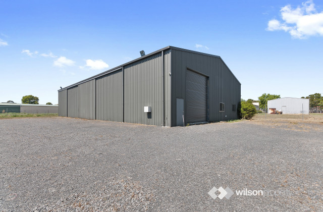 8 - 10 Industrial Court, YARRAGON VIC, 3823