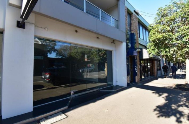 Suite 1/85 Darby Street, COOKS HILL NSW, 2300