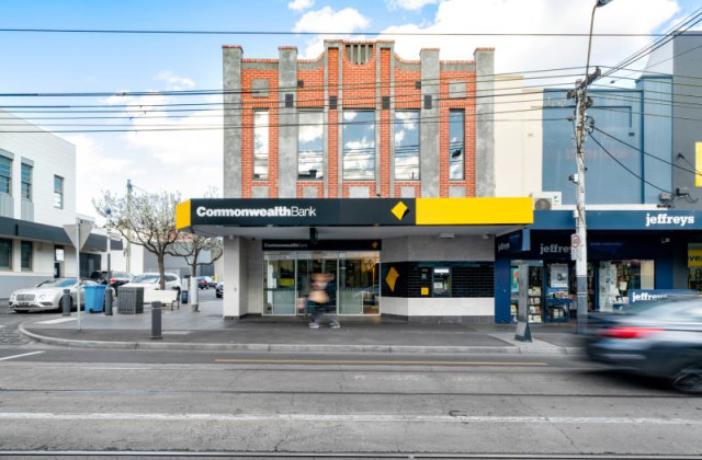 Level 1/142-144 Glenferrie Road, MALVERN VIC, 3144