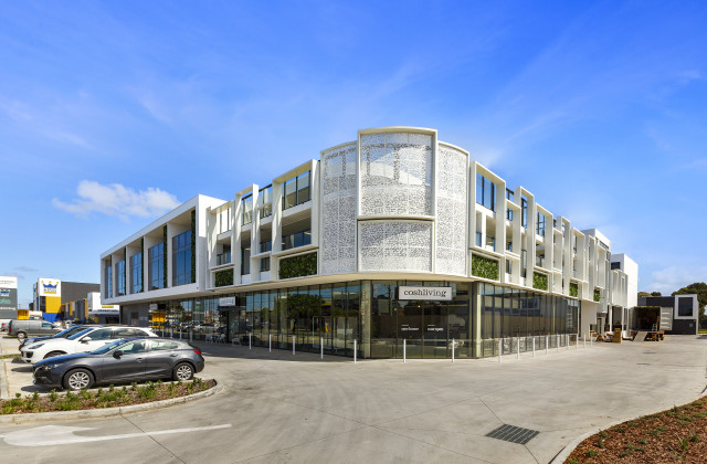 Unit 30/329-337 Bay Road, CHELTENHAM VIC, 3192