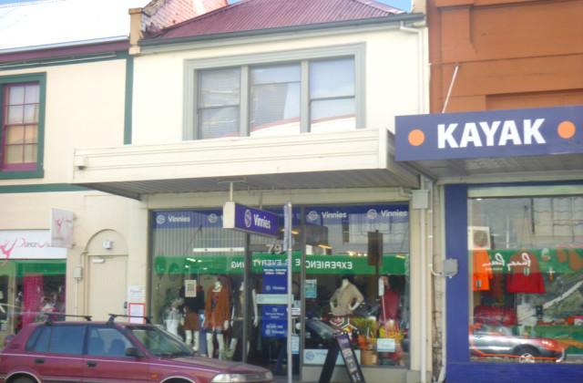 79 Bathurst Street, HOBART TAS, 7000